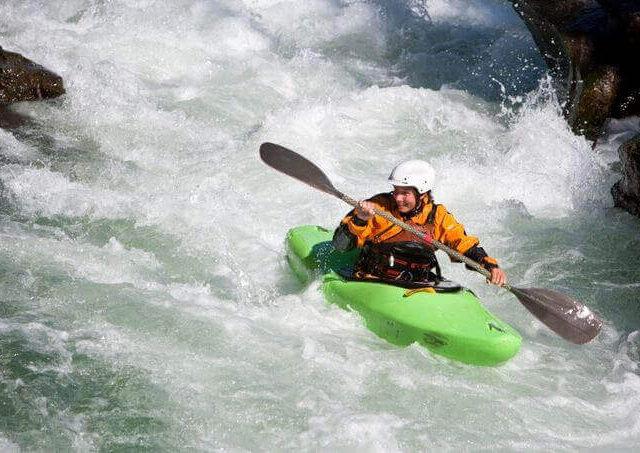 Ocean Kayaking Tour